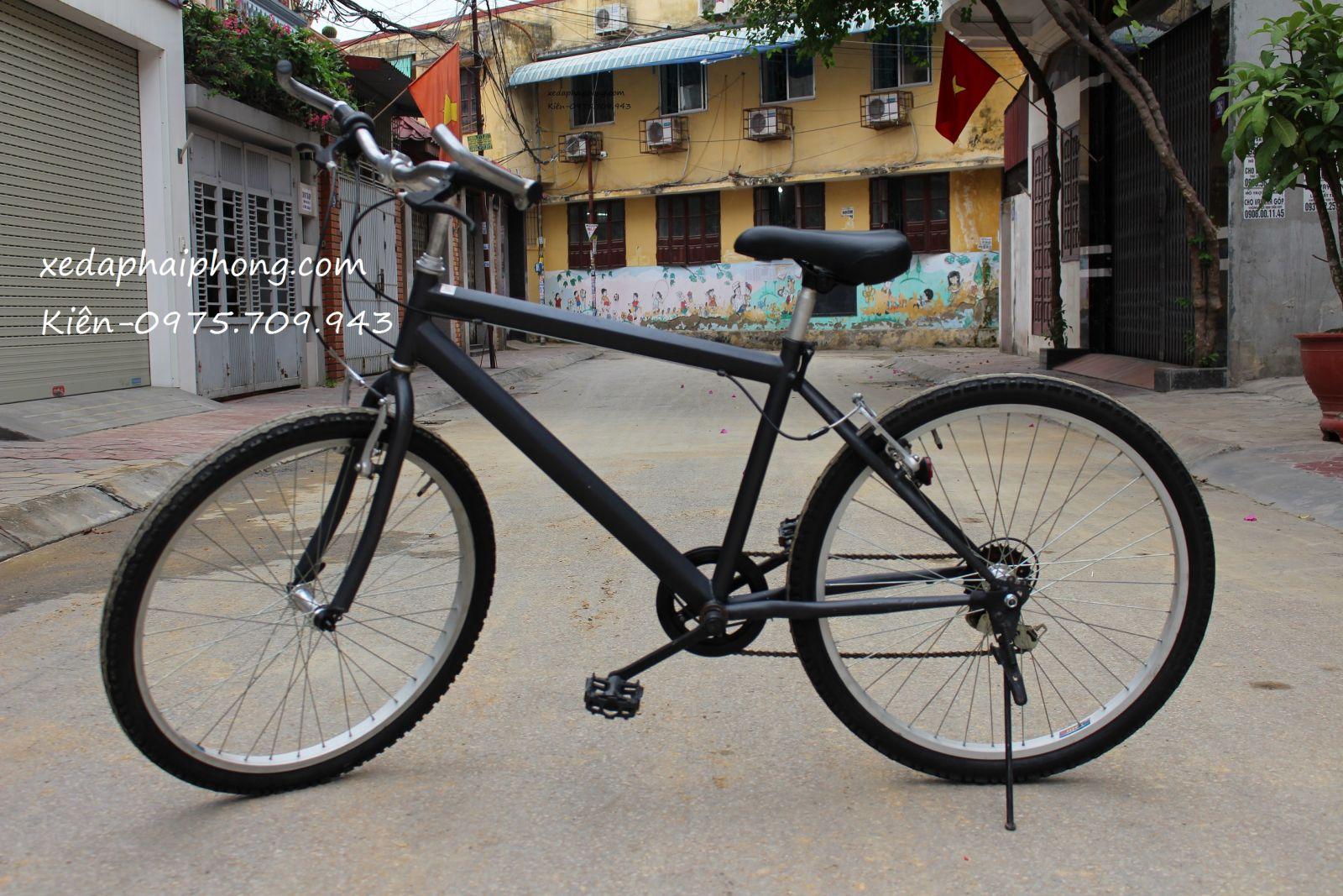 Chuyên cung cấp xe đạp nhật bãi ở hải phòng